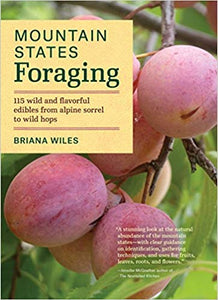 Mountain States Foraging