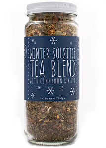 Winter Solstice Tea Blend