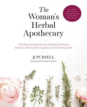 Women's Herbal Apothecary