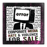 Corporate media for sell