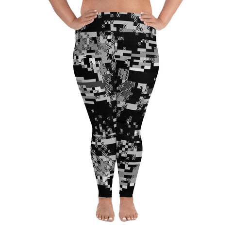 error curvy leggings V.1