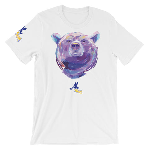 Womens Ak Fresh spirit animal (BEAR) 🐻