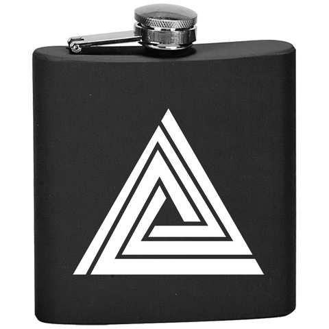 error logo flask