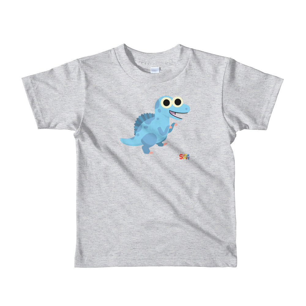 Spinosaurus Kids T-shirt - Super Simple