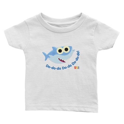 Baby Shark Infant Tee - Super Simple
