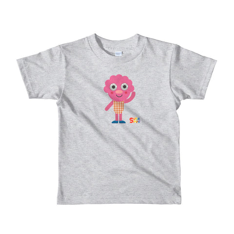 Noodle & Pals - Blossom Kids T-shirt - Super Simple