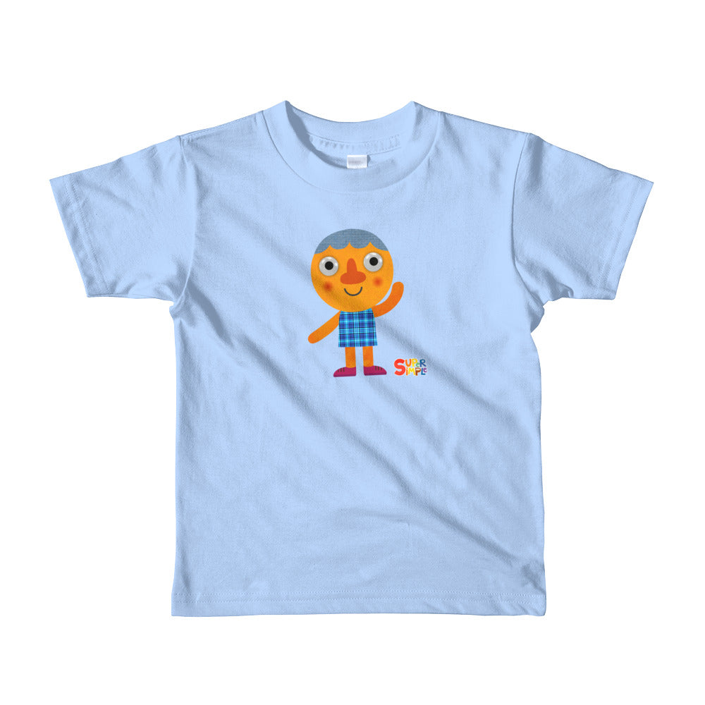 Noodle & Pals - Noodle Kids T-shirt - Super Simple