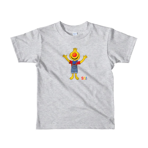 Tobee Kids T-Shirt - Super Simple