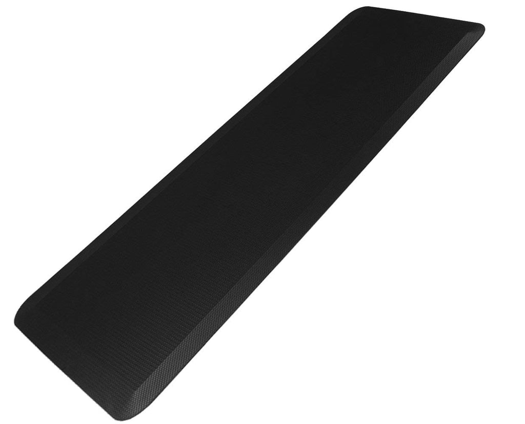 Oasis Mat Leather Grain Anti Fatigue Comfort Mat