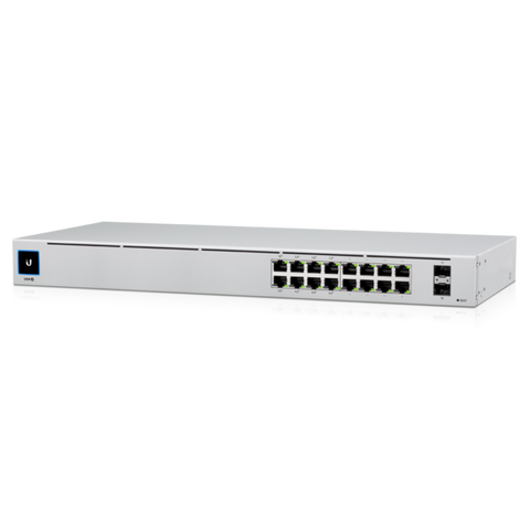 UniFi Switch 16 PoE Gen2