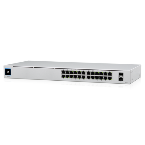 UniFi Switch 24 PoE Gen2