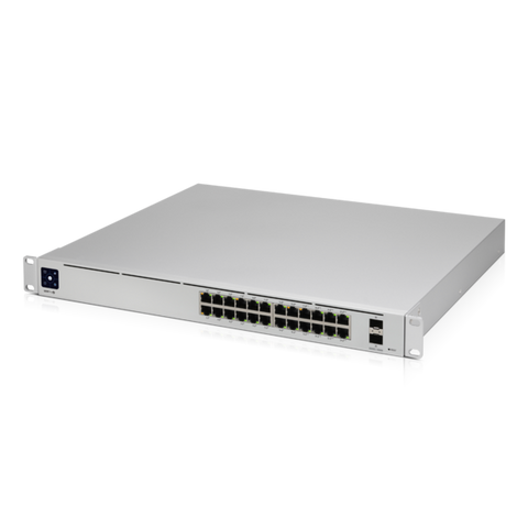 UniFi Switch Pro 24 PoE Gen2
