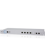 UniFi Security Gateway Pro 4