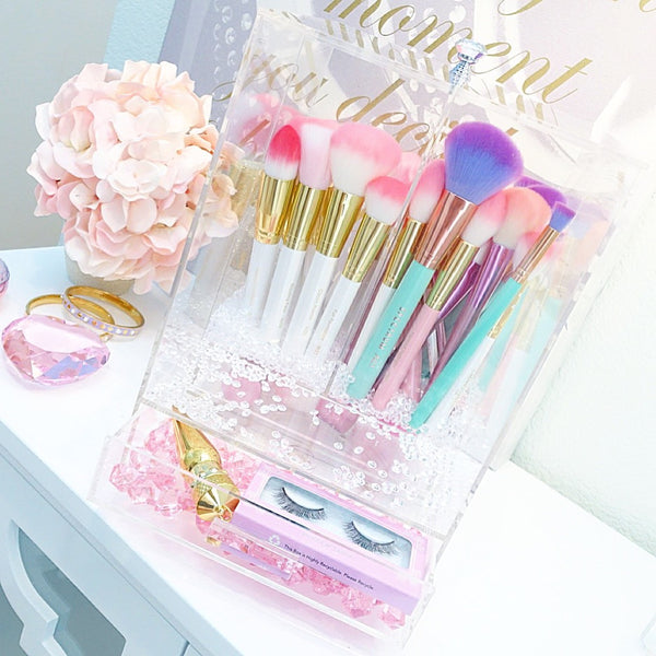 Diamond Spinning Brush holder