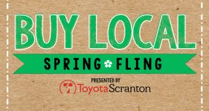 Buy Local Spring Fling | Scranton Cultural Center
