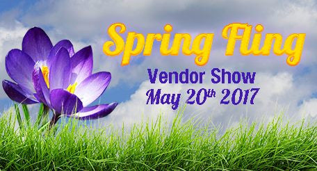 Spring Fling Vendor Show | Split Rock Resort | Lake Harmony, PA