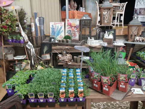 Waverly Greenhouse and Kitchen Show
