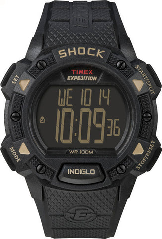 Expedition Shock Crono Alarma Timer