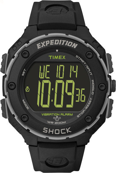 Expedition Shock XL Alarma Vibratoria