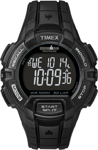 Ironman Tradicional 30 lap Rugged