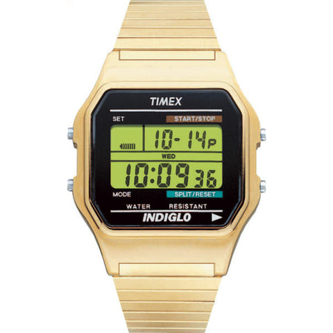 Timex 80's