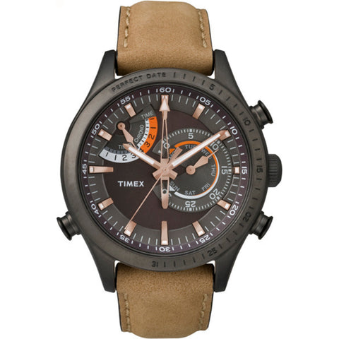 Intelligent Quartz® Chrono Timer