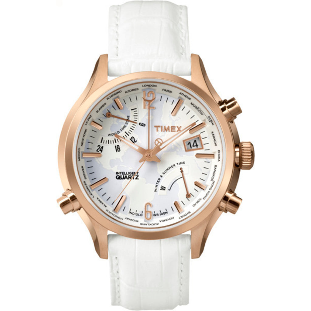 Reloj Mundial  Intelligent Quartz™