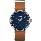 Weekender Fairfield 41mm