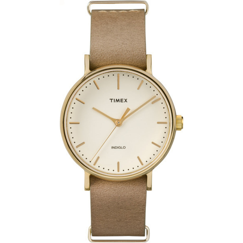 Weekender Fairfield 37mm