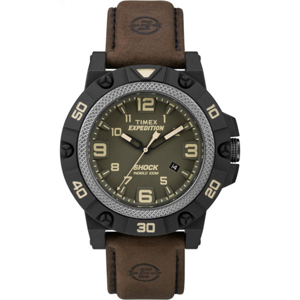 Expedition® Field Shock