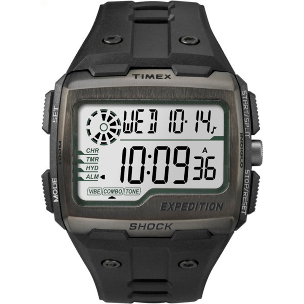 97ae0ceaa7a7 Expedition® Grid Shock – timex-mx