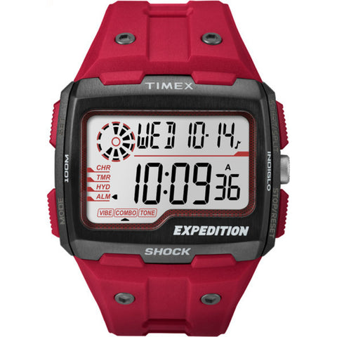 Expedition® Grid Shock