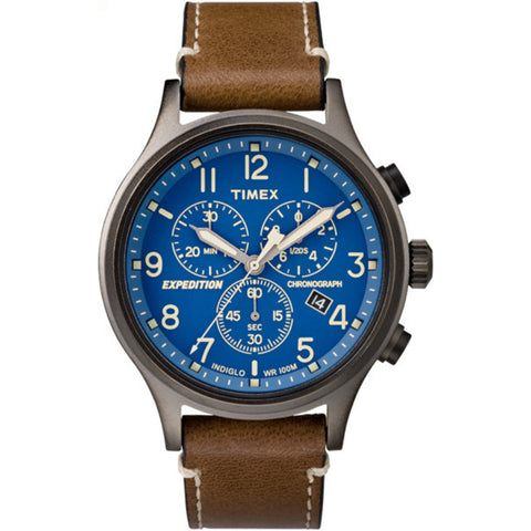 Expedition Scout Crono  42mm
