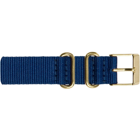 Weekender ™ Fairfield Azul Rey, 16mm