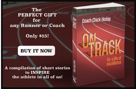 ON TRACK for a Life of Excellence (Book)