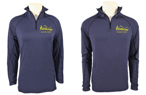 Long Sleeve Racing Team Quarter Zip