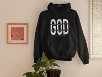 GOD HOODIES