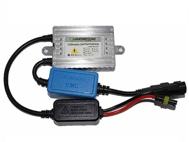 HID Ballast 101: Everything you need to know about Ballasts