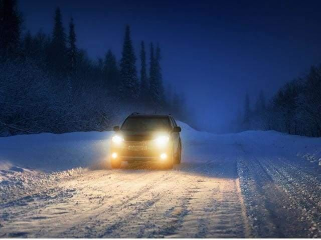 Yellow vs. White Fog Lights: Make a Better Decision for Brighter Light