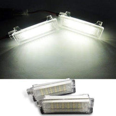 BMW Plug and Play LED Courtesy Footwell Trunk Light - No Error - F30 F20 F01 (2 Pieces) - LEDS