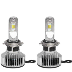 H7 60W 10000LM Canbus LED Headlight Bulbs DRL Kit (2 pieces) - LEDS