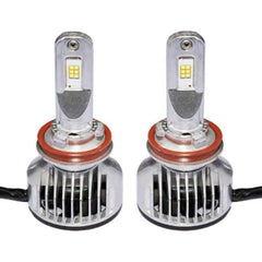Low Beam LED Headlight 60W 10000LM for 2011-2020 Jeep Grand Cherokee (halogen headlights)(PAIR) - LEDS
