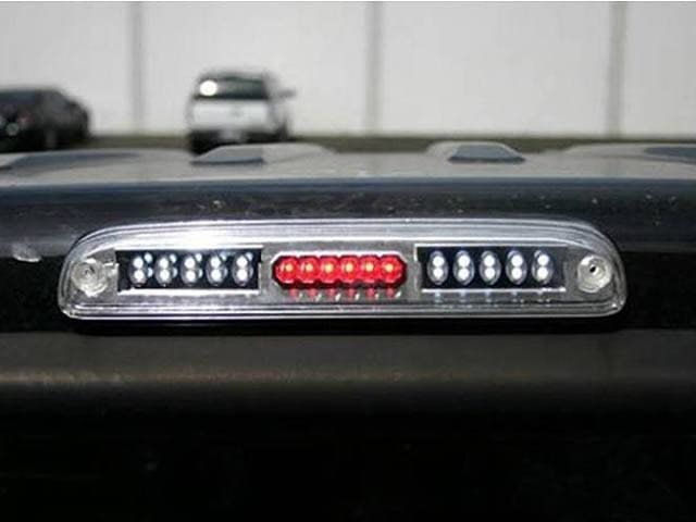 Third Brake Light: The Quintessential Safety Feature in your Vehicle