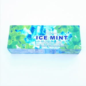 Incienso Darshan Menta de Hielo (Ice Mint)