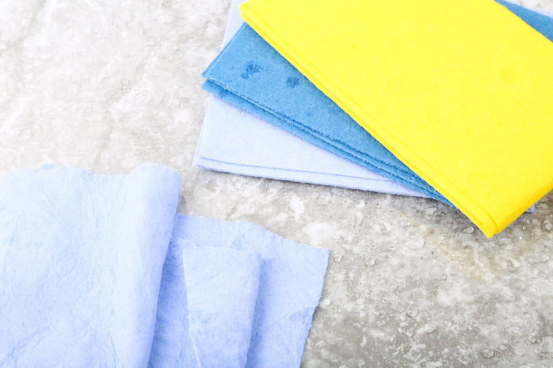 Reusable Kitchen Wipes Value Pack