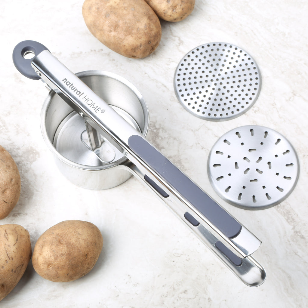 Good Grip Stainless Steel Potato Ricer