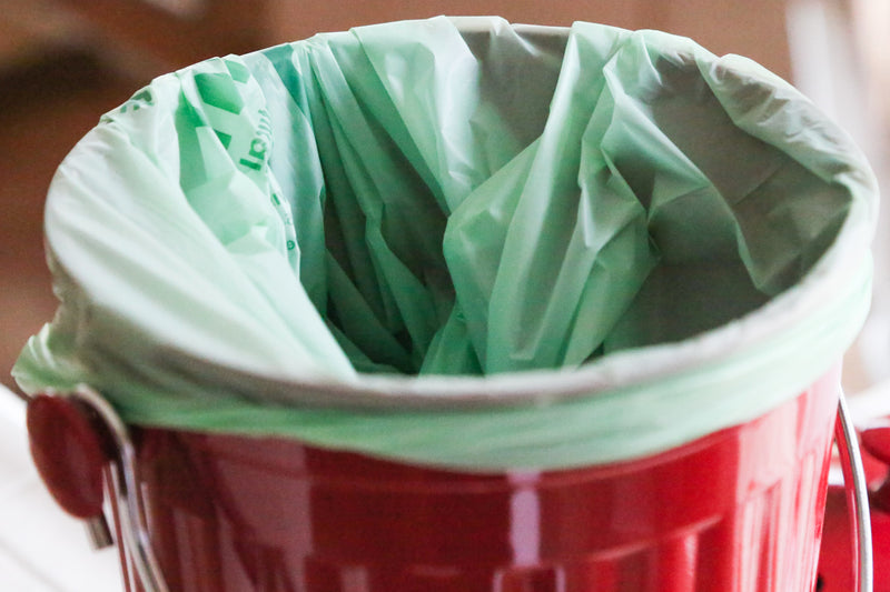 Compostable Compost Bin Bags