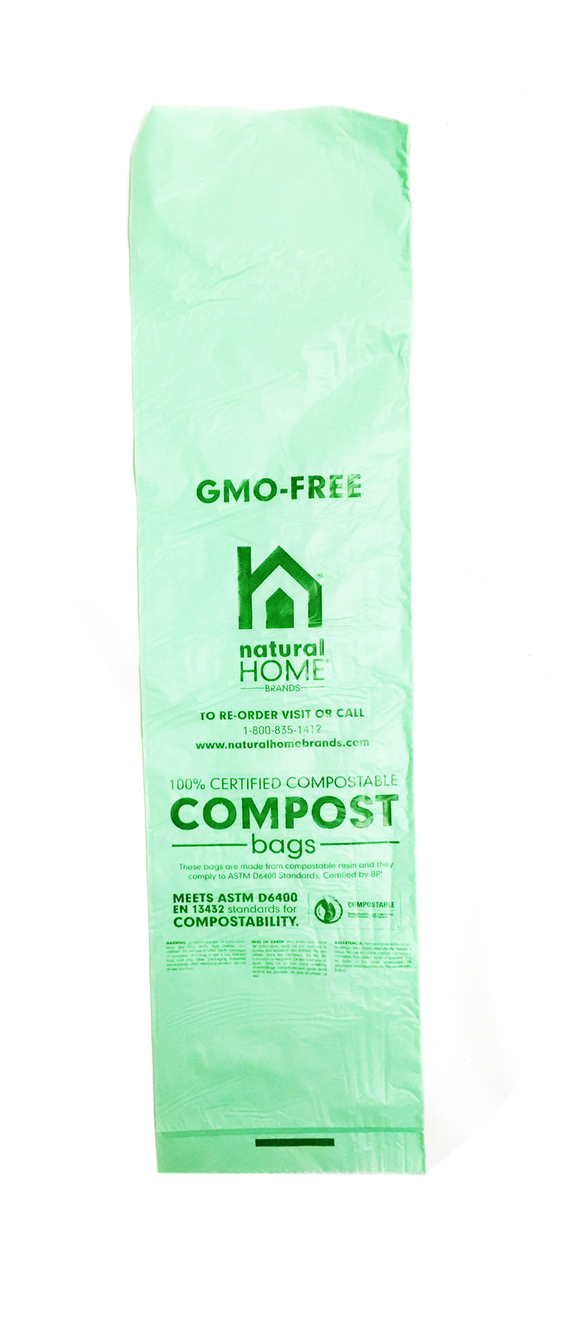Recycle Smart Compost Bags