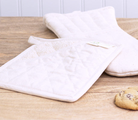 Cotton hot pad