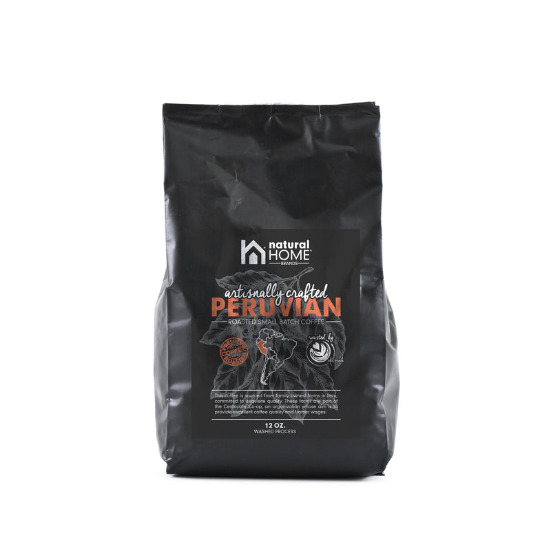 Peruvian Coffee - 12oz